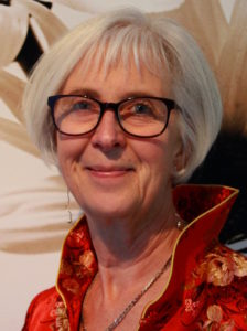 Eva Bergfors