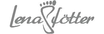 Lenas fötter